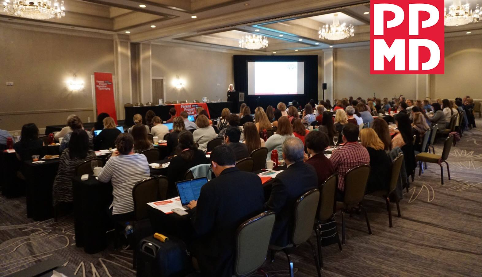 PPMD Duchenne Healthcare Professionals' Summit