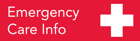 Emergency Care Information