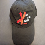 Click here for more information about Race to End Duchenne - Baseball Cap