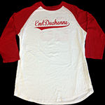 Click here for more information about End Duchenne Baseball Tee