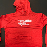 Click here for more information about PPMD Red Hoodie